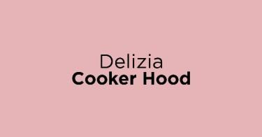 Delizia Cooker Hood