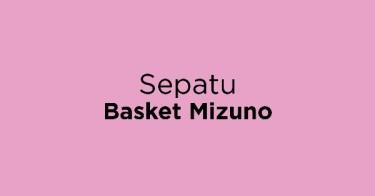 Sepatu Basket Mizuno