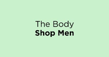 The Body Shop Men