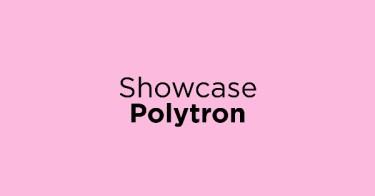 Jual Showcase Polytron dengan Harga Terbaik dan Terlengkap