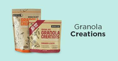 Granola Creations