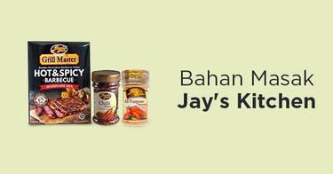 Jays Kitchen