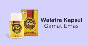 Walatra Gamat Emas
