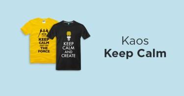 Kaos Keep Calm