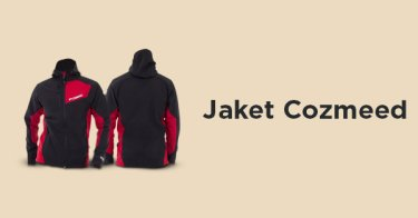 Jaket Cozmeed