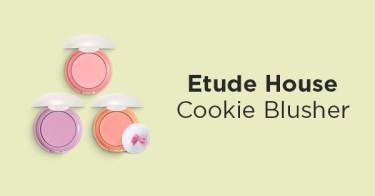 Etude Cookie Blusher