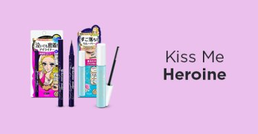 Kiss Me Heroine