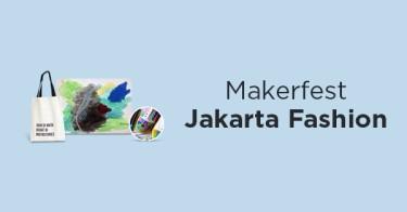 Makerfest Jakarta Fashion