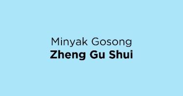 Minyak Gosong Zheng Gu Shui