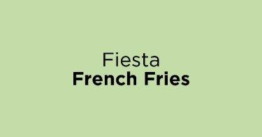 Fiesta French Fries