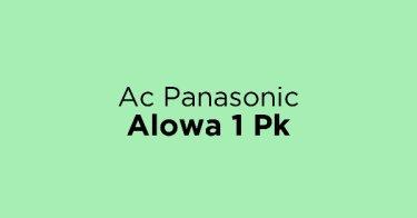 Ac Panasonic Alowa 1 Pk