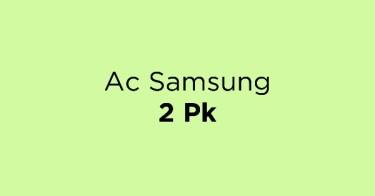 Ac Samsung 2 Pk
