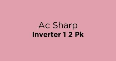 Ac Sharp Inverter 1 2 Pk
