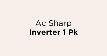 Ac Sharp Inverter 1 Pk