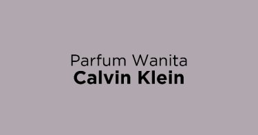 Parfum Wanita Calvin Klein