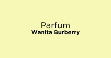 Parfum Wanita Burberry