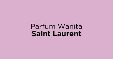 Parfum Wanita Saint Laurent