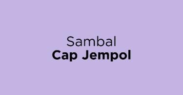 Sambal Cap Jempol