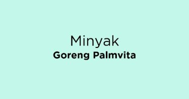 Minyak Goreng Palmvita