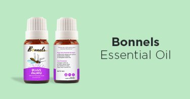 Bonnels Essential Oil