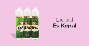 Liquid Es Kepal