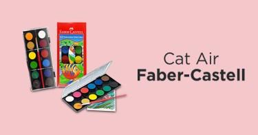 Cat Air Faber-Castell
