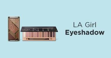 LA Girl Eyeshadow