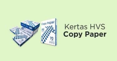 Kertas HVS Copy Paper