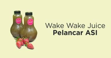 Wake Wake Juice
