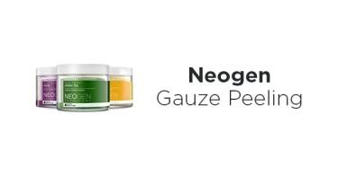 Neogen Gauze Peeling