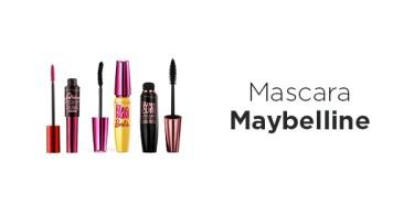 Mascara Maybelline Depok