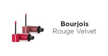 Bourjois Rouge Velvet