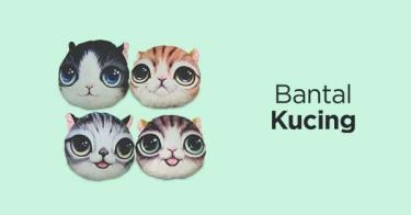 Jual Bantal Kucing  4de0460ff5