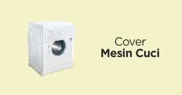 Cover Mesin Cuci