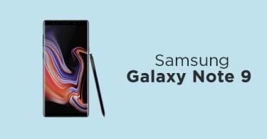 Samsung Galaxy Note 9 Bandar Lampung