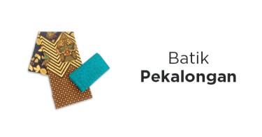 Batik Pekalongan Bandung