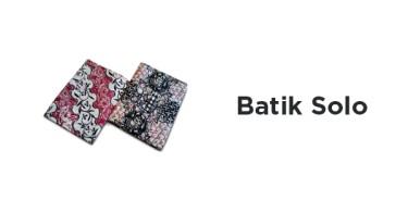 Kain Batik Solo Depok