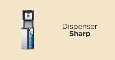 Dispenser Sharp Kabupaten Bandung