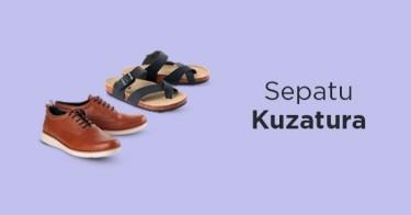 Sepatu Kuzatura