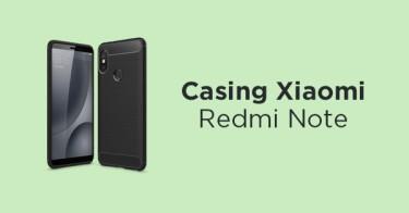 Casing Xiaomi Redmi Note Bandung