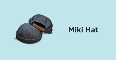 6643342f Jual Miki Hat | Tokopedia