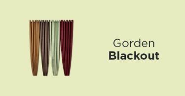 Gorden Blackout Jawa Timur