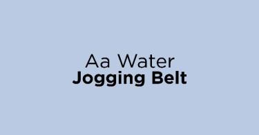 Aa Water Jogging Belt