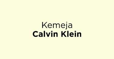 Kemeja Calvin Klein DKI Jakarta