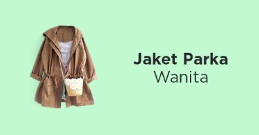 Outer Parka Muslim