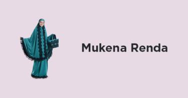 Jual Mukena Renda dengan Harga Terbaik dan Terlengkap