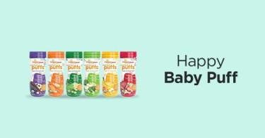 Happy Baby Puff