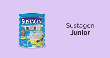 Sustagen Junior