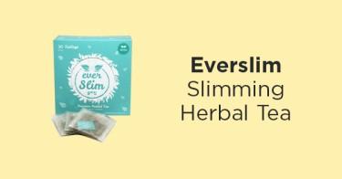 Everslim Premium Herbal Tea Bandung