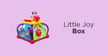 Little Joy Box